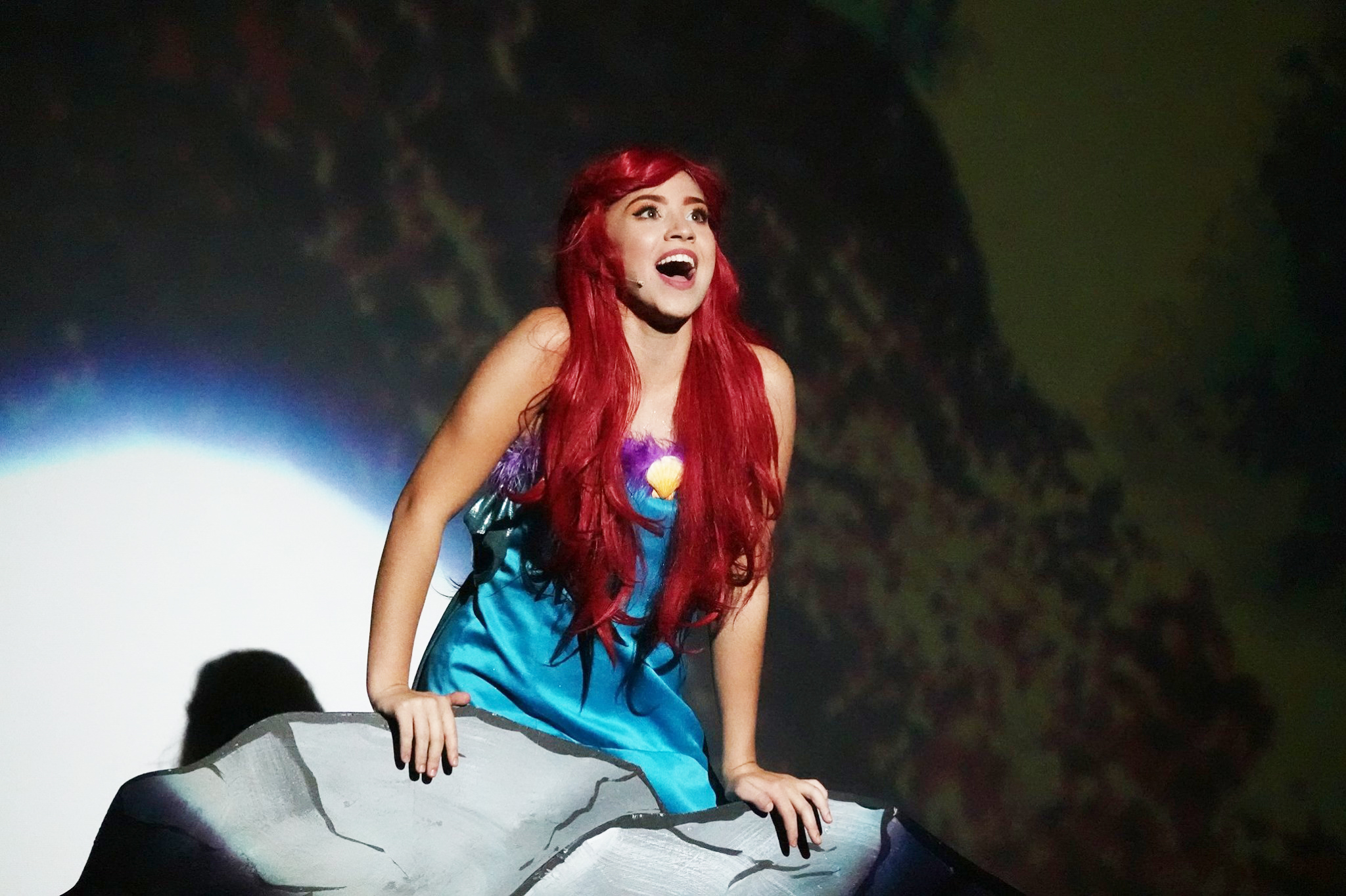 The Little Mermaid 2019