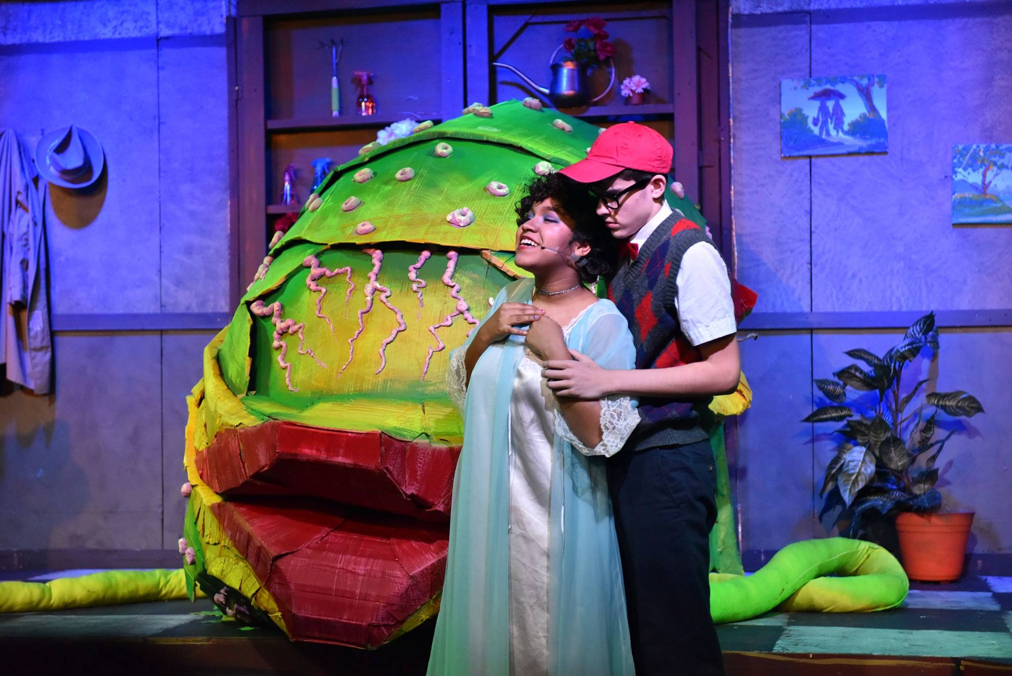 Little Shop Of Horrors 2017
