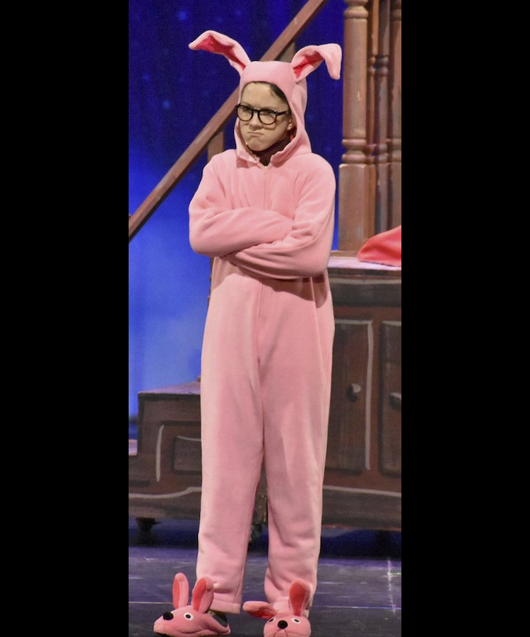 A Christmas Story The Musical 2018