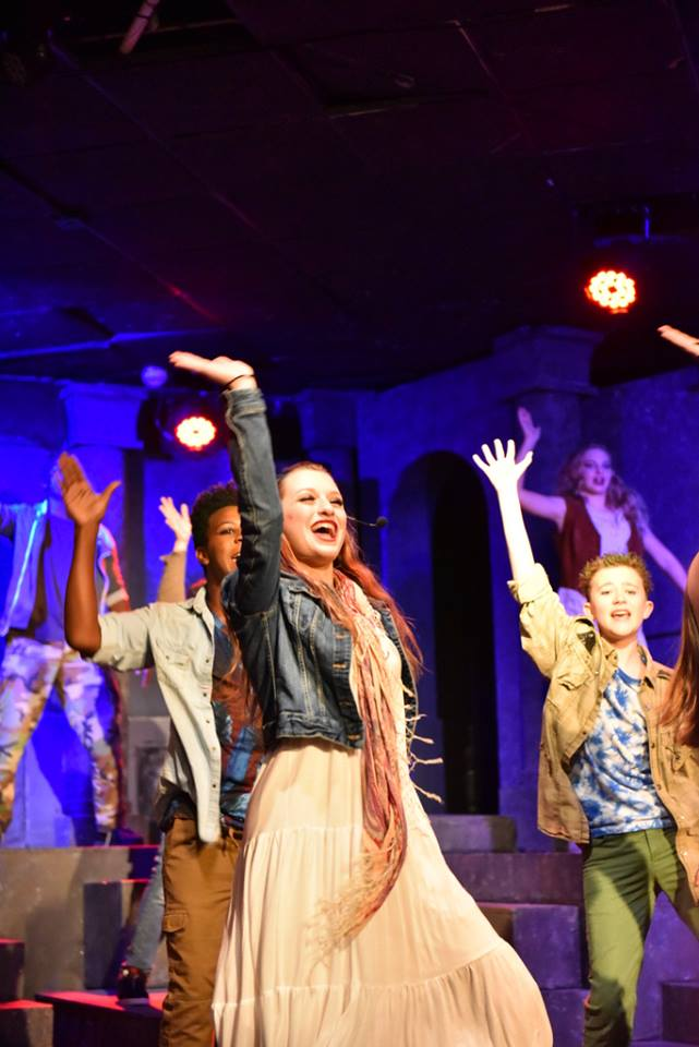 Jesus Christ Superstar October 2015